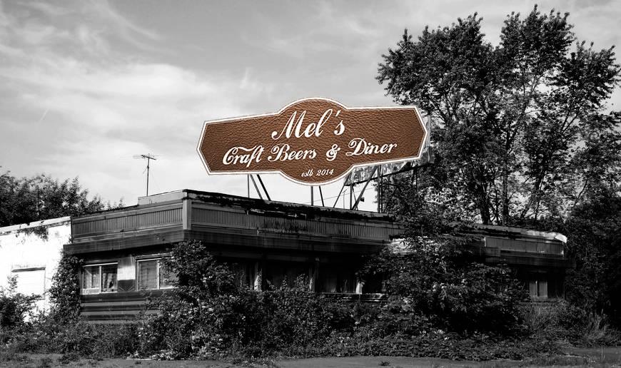 Mel`s Diner - News
