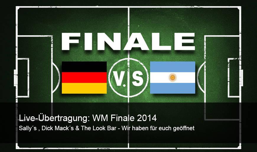 WM Finale 2014