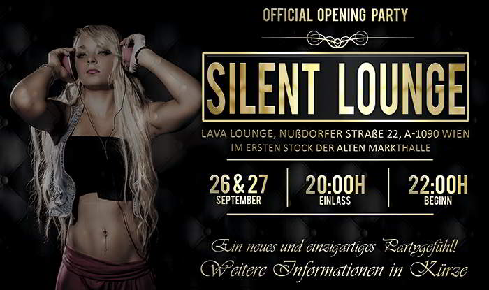Grand Opening Lava Lounge