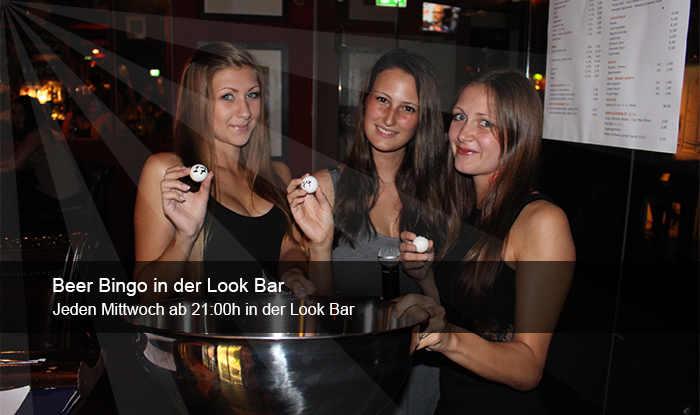 Bier Bingo 04082014