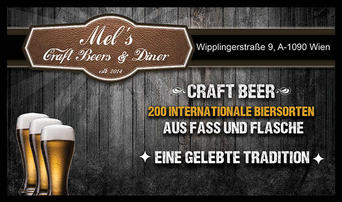 Mels Craft Beer & Diner